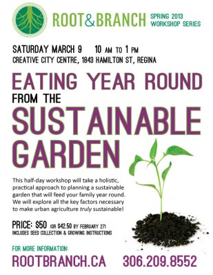 EatingYearRound2013POSTER